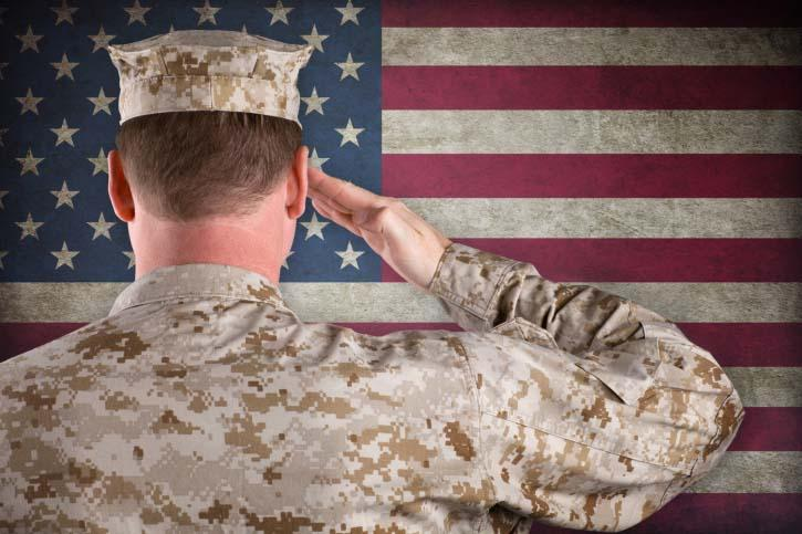 As Veterans Day approaches, the SBA announced it will waive fees on loans of up to $350,000 for veteran-owned businesses.