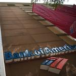 Bank of America shuffles management; <strong>Bruce</strong> <strong>Thompson</strong> is out as CFO