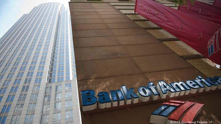 Bank of America Corp. (NYSE:BAC) has reportedly asked federal regulators to reapprove its plan to boost its quarterly dividend to 5 cents per share.