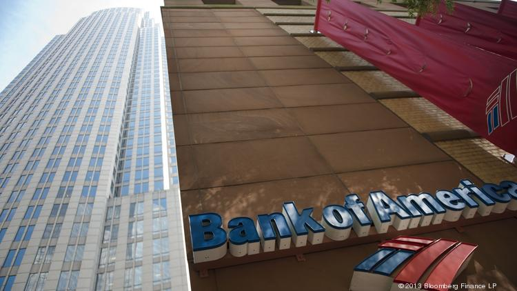 Bank of America's (NYSE:BAC) legal woes were the topic of many big headlines in 2013.