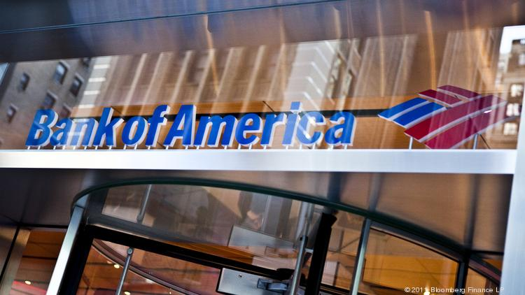 Bank of America Tower in New York