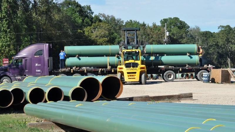 L B  Foster acquires Chemtec Energy Services - Houston