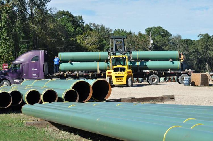 L.B. Foster Co. will acquire Ball Winch Pipeline Services, an acquisition that expands its tubular products pipe coating capabilities.