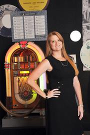 Kelly Earnest, Director of public relations, The Peabody Memphis