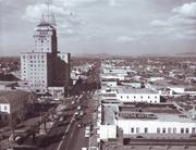 One of the chamber's early achievements was spearheading efforts to relocate the Territorial Capital from Prescott to Phoenix.