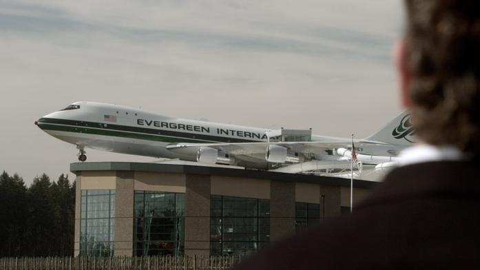 Oregon Attorney General Ellen Rosenblum is asking the IRS to investigate if the Evergreen Aviation and Space Museum, which operates Wings and Waves Waterpark, above, has operated consistently with its tax-exempt status.
