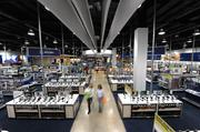 Best Buy will open most of its stores at 6 p.m. on Thanksgiving Day, joining a growing list of retailers that are getting an early start on Black Friday this year.