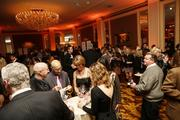 The event was held at The Pfister Hotel in downtown Milwaukee.