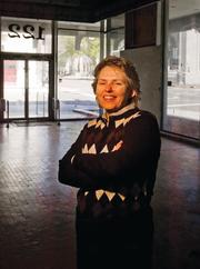 Sherry Magill Downtown is an area where there's a lot more talk than action -- but not when it comes to Magill's Jessie Ball duPont Fund, which moved ahead with buying the Haydon Burns Library in 2013. The move could pay long-term dividend not just for the fund but for the other non-profits it works with.