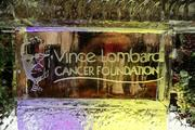 The event was a fundraiser for the Vince Lombardi Cancer Foundation.