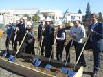 Crossing 900 spec office project kicks off in Redwood City