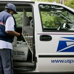 FedEx, UPS irate over USPS price cuts; BP found negligent; Fast-food workers arrested in protests (Video)