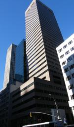 Midtown skyscraper with alleged Iranian ties lands new investment
