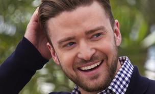 Justin Timberlake attends the photocall for 'Inside Llewyn Davis' during the 66th Annual Cannes Film Festival at Palais des Festivals in 2013.