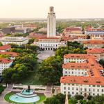 Powers to honor five UT alums, academics with Presidential Citations