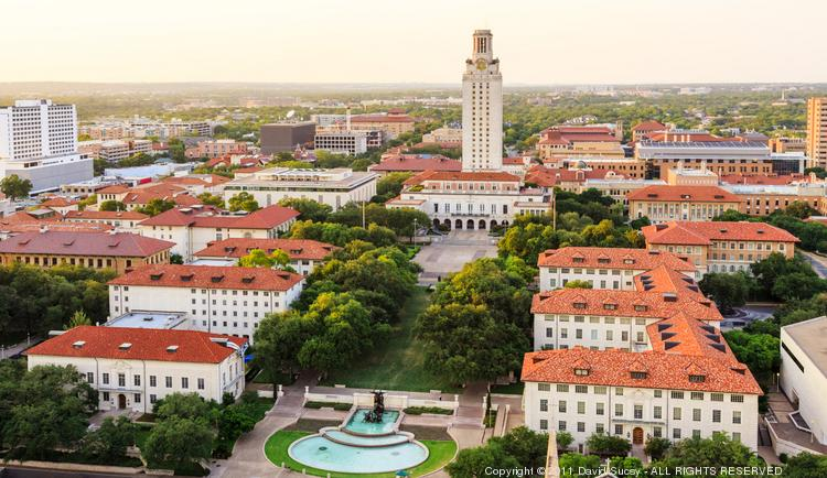 The University of Texas has risen in Kiplinger's rankings of public colleges.