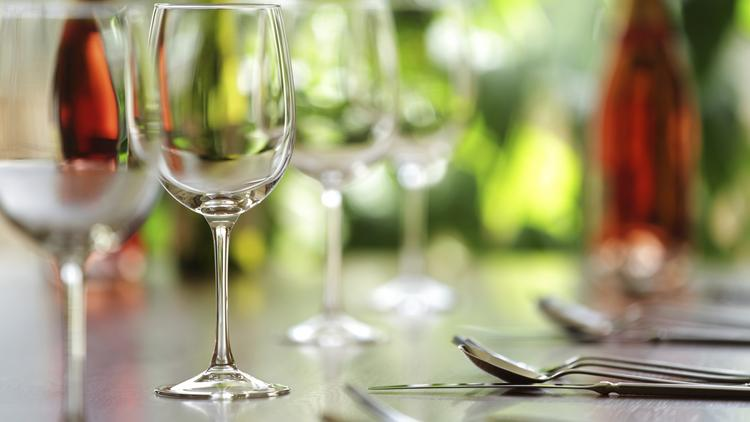 Virginia wine wholesalers have the go-ahead to participate in wine dinners at Virginia restaurants, thanks to a bill that passed the General Assembly in March.