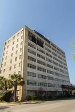 Potential buyer under contract to purchase iconic Montrose tower