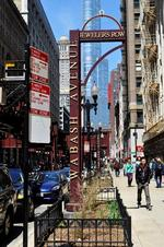 Can the Chicago Loop Alliance transform Wabash Avenue?