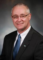 Vince Hillyer, ACSW, LCSW, BCD, President and Chief Executive Officer