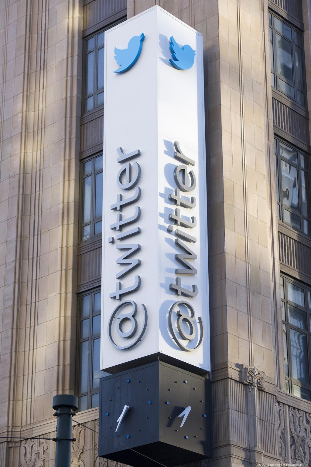 twitter doubles silicon valley office. Twitter\u0027s Sign Outside Its SF Headquarters. Less Well Known Is Presence In The South Twitter Doubles Silicon Valley Office F