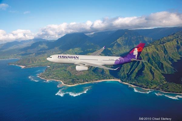 Hawaiian Airlines plans end its three weekly flights to Taipei, Taiwan, in April, and use the Airbus A330-200 aircraft from that route to expand service between Honolulu and Seoul, South Korea.