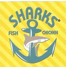 Summer avenue lands sharks fish and chicken memphis for Sharks fish and chicken near me