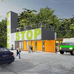 Plans scrapped for the Truck Stop on Cooper and Central