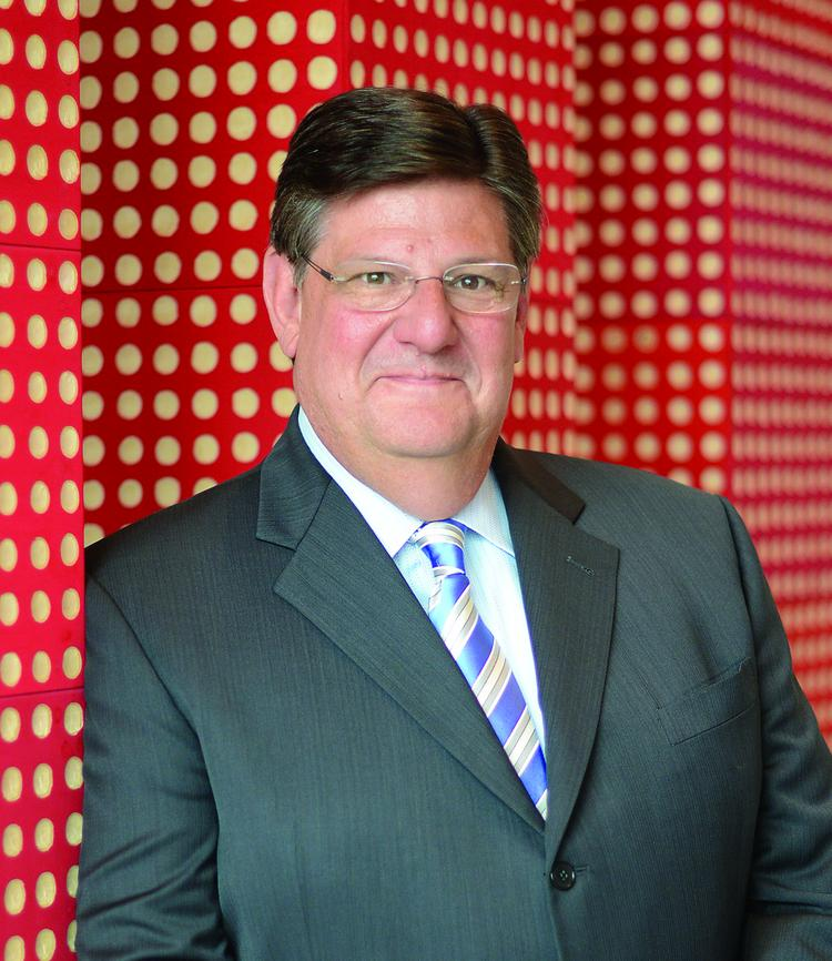 Doug Scovanner, Target Corp.'s retired chief financial officer