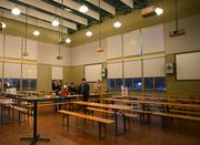 Stutrud makes his taproom available as a meeting space for nonprofits.