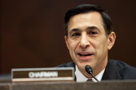 Rep. Darrell Issa, R-Calif., said Monday he believes more consideration needs to be given toward the prospect of raising the Height Act.