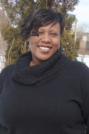 Tiffany Jackson, Director of Programs and Client Education