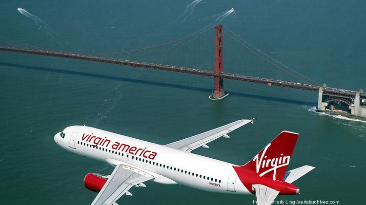 Virgin America Inc., based in Burlingame, wants to grow significantly its routes radiating from Dallas. We will learn Friday if that will happen.
