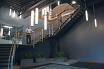 Cool Spaces: DWFritz Automation polishes its workplace