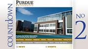 Purdue University Rank: 97 Cost of a degree:  $93,210 30-year return on investment: $935,000