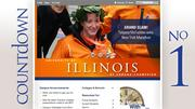 University of Illinois Rank: 68 Cost of a degree:  $109,000 30-year return on investment: $1.03 million