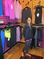 Under Armour uses Charm City Yoga as test room for latest products