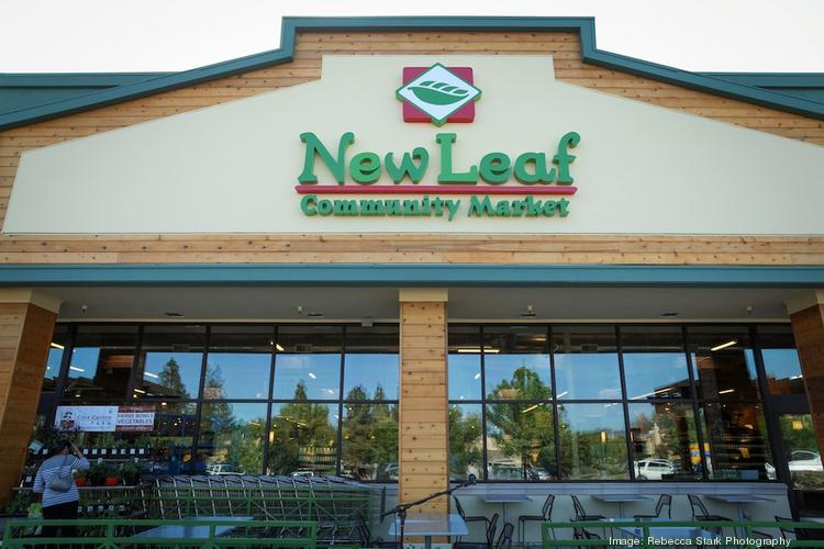 Portland-based New Seasons Market is acquiring New Leaf Community Markets, an eight-store chain based in Santa Cruz, Calif. The deal marries the only two grocery-oriented certified B-Corporations in the world.