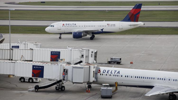 Delta To Increase Flights From Lax To Dallas Austin San