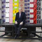 Five questions with Glazer's CEO Sheldon <strong>Stein</strong>