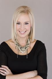 Style Architects Founder Christina Sandok, NAWBO-MN's Under 40 Woman Business Owner of the Year