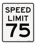 Florida lawmakers propose increasing highway speed limit to 75 mph