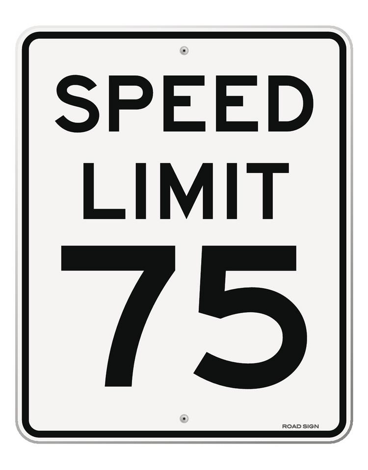 Some Florida lawmakers want to allow a 75 mph speed limit on some highways and also boost speeds on other roads.