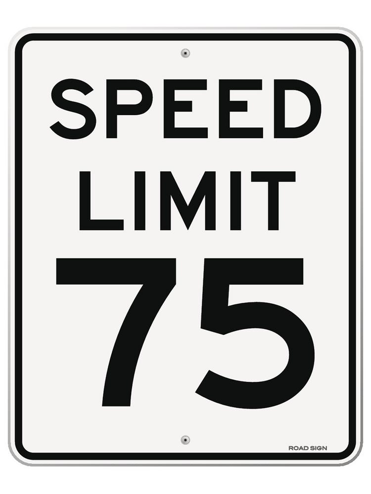 75 mph could now be the magic number for Florida motorists.