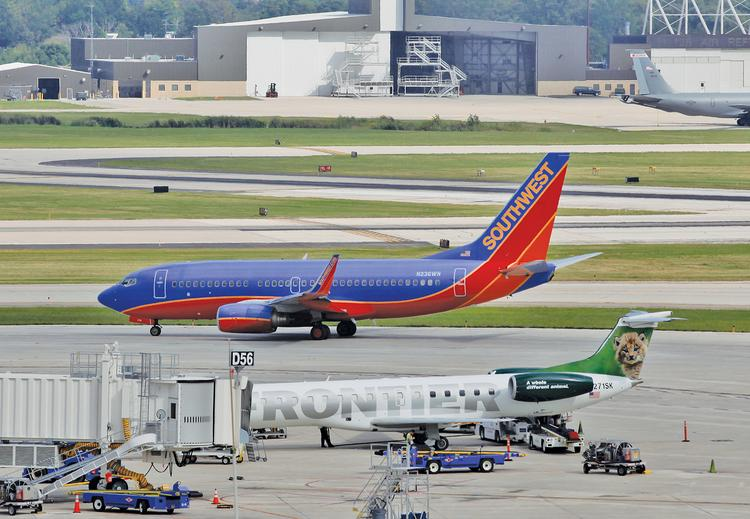 Southwest Airlines will soon launch a new directly flight from Nashville to Dallas.