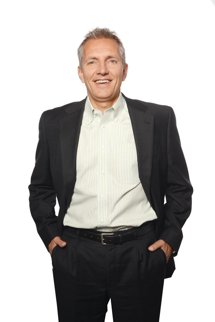 Mark Ties is CFO at Help/Systems Inc.