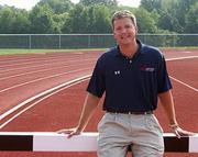 Since 2007, Drew Beynon has made two moves. When we first profiled him he was the vice president of business development at Beynon Sports Surfaces. Since then, he has been the vice president, and most recently, the chief operating officer of Tarkett Sports -—Track Division.
