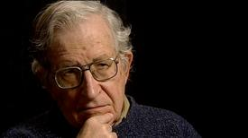 Trio seeks to kickstart for film about Noam Chomsky