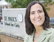 Monica Gillespie has spent the majority of her career in the field of education. When we profiled her in 2007, Gillespie was the head of school at the St. Paul's School for Girls. In 2012, she became the head of school at St. Mary's School.