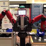Meet the new Baxter robot — twice as fast, more precise and easier to use